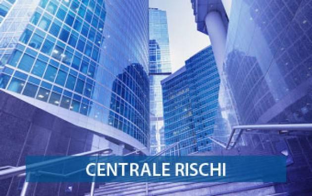 Cos'è la Centrale Rischi (e cosa non è)