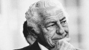 Gianni Agnelli imprenditore